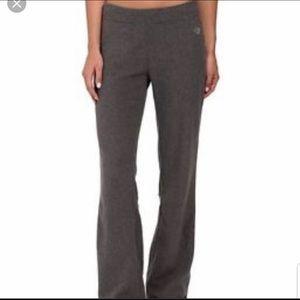 The North Face TKA 100 Fleece Sweatpants Size S